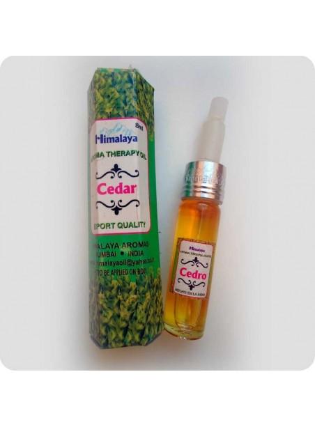 Himalaya oil Cedar
