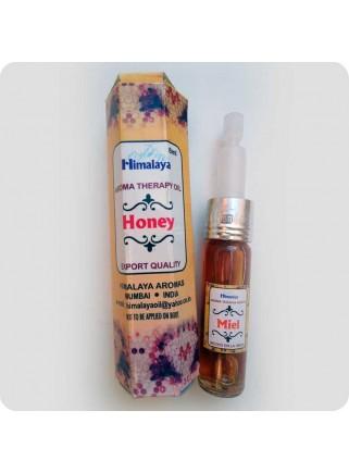 Himalaya olie Honning