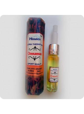 Himalaya olie Kanel