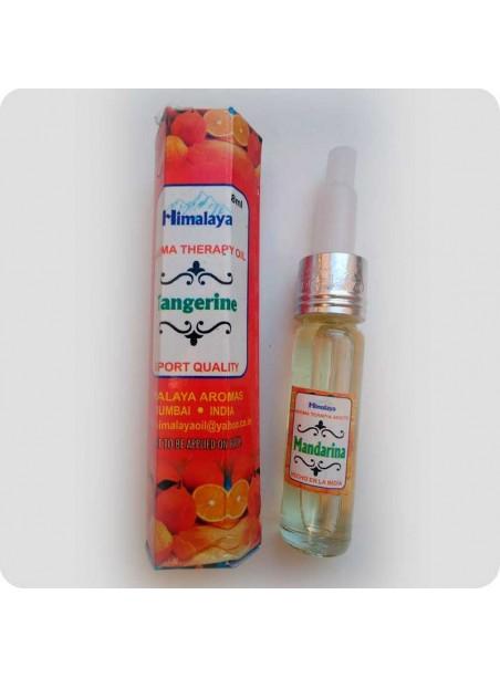 Himalaya olie Mandarin