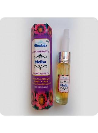 Himalaya oil Melisa