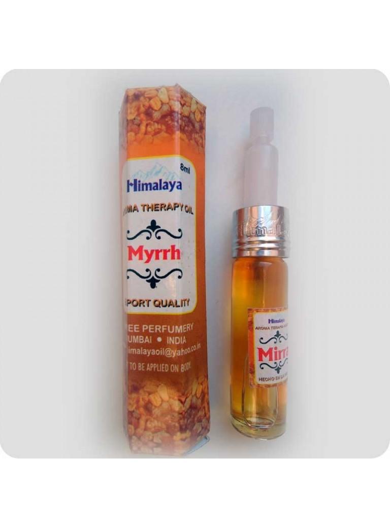 Himalaya oil Myrrh