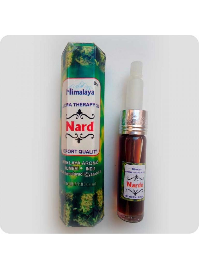 Himalaya oil Nardo
