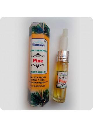 Himalaya olie Fyrrenåle