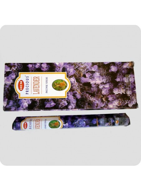 HEM hexa røgelse - Precious Lavender
