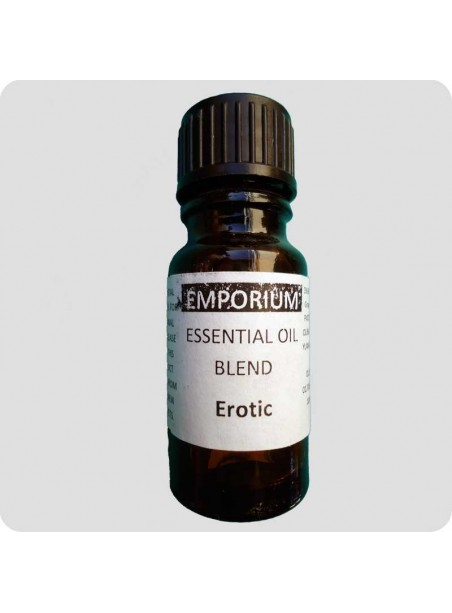 Aromatherapy oil Erotic