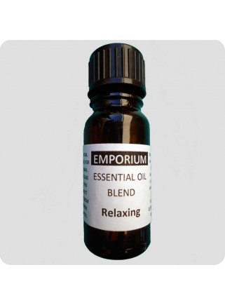 Aromatherapy oil Relaxing