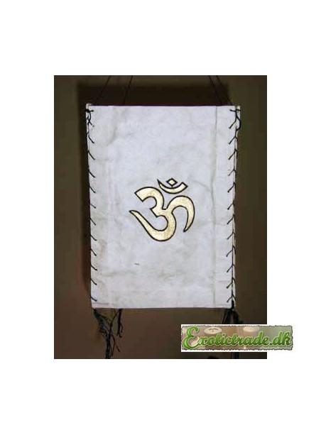 Tibetansk lanterne - Om symbol
