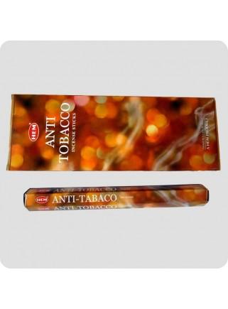 HEM hexa røgelse 6-pack - Antitobacco