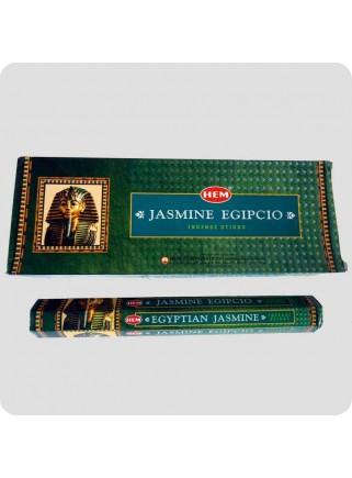 HEM hexa røgelse 6-pack - Egyptian Jasmine