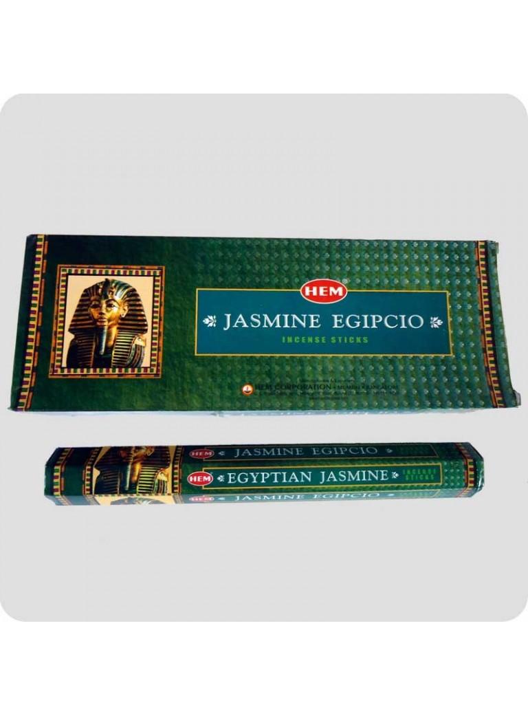 HEM hexa 6-pack - Egyptian Jasmine