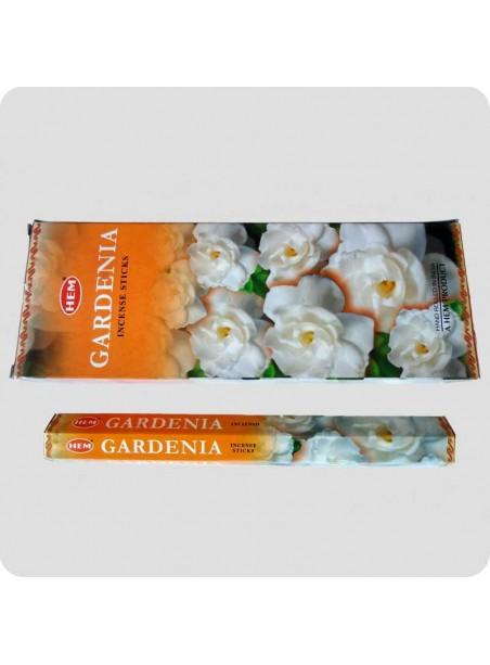 HEM hexa røgelse 6-pack - Gardenia