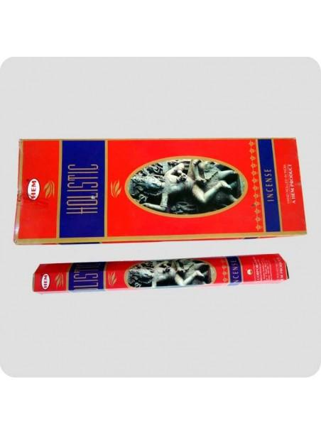 HEM hexa røgelse 6-pack - Holistic