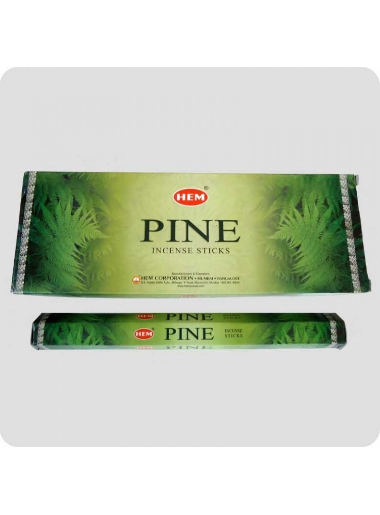 HEM hexa 6-pack - Pine