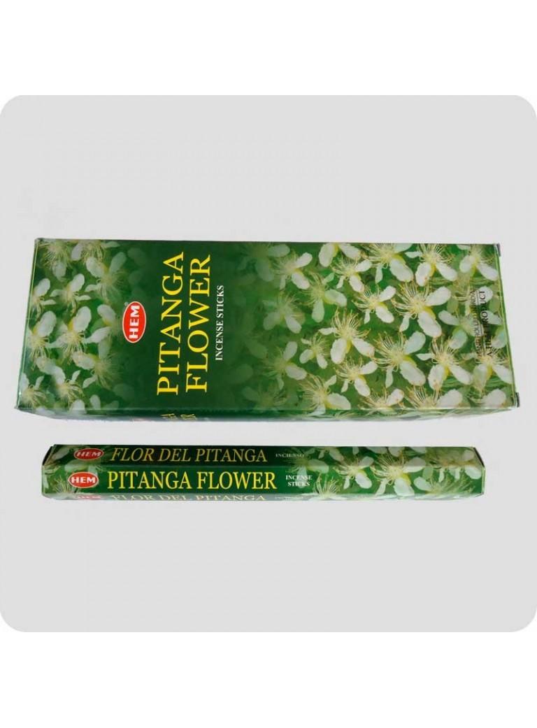 HEM hexa røgelse 6-pack - Pitanga Flower