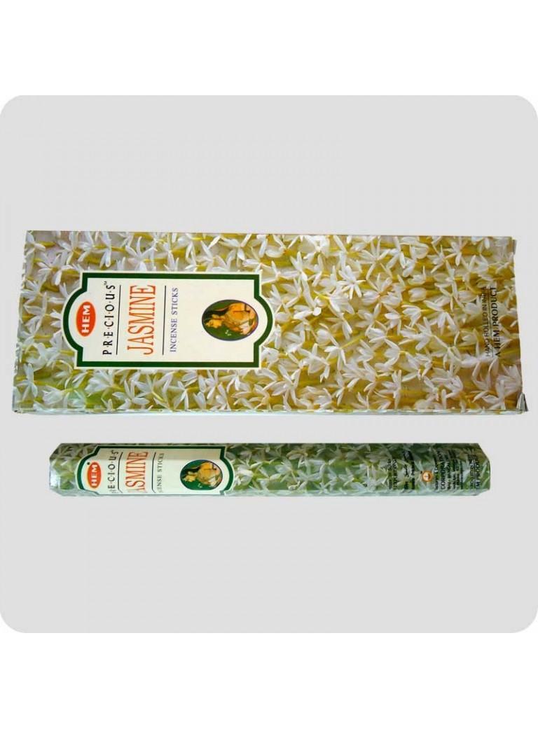 HEM hexa røgelse 6-pack - Precious Jasmine