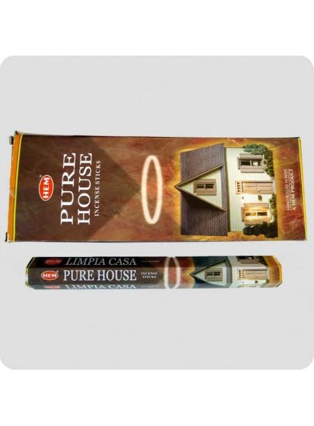 HEM hexa røgelse 6-pack - Pure House