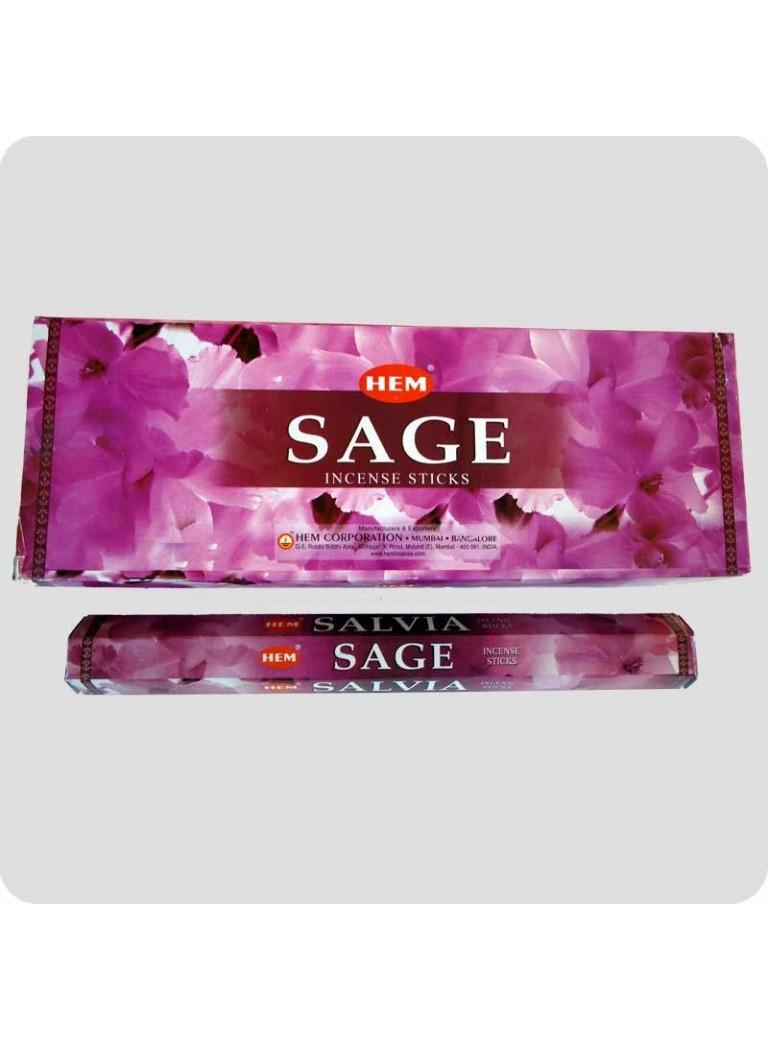 HEM hexa 6-pack - Sage