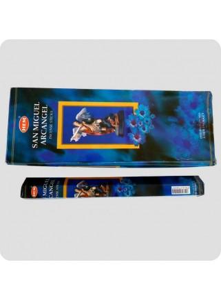 HEM hexa røgelse 6-pack - San Miguel