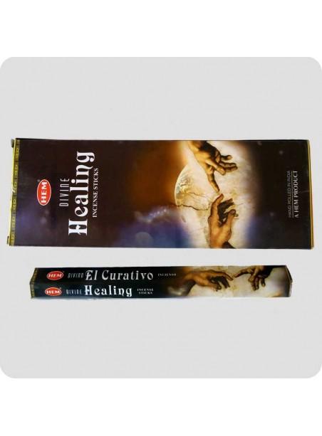 HEM hexa røgelse - Divine Healing