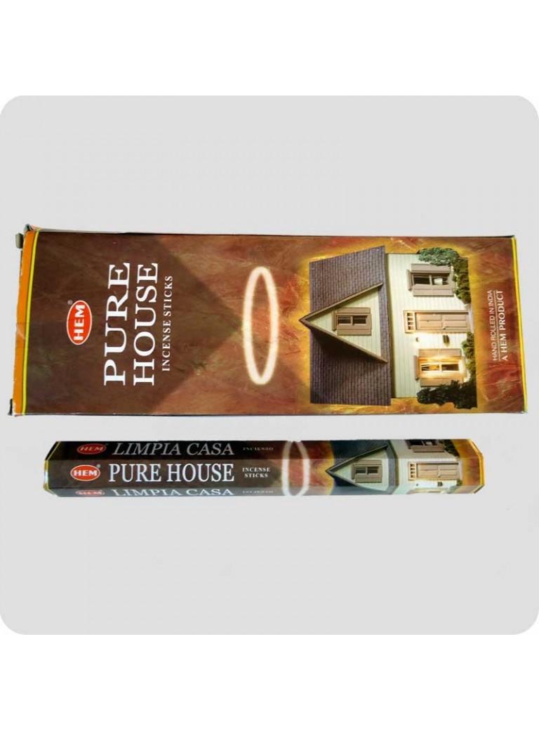 HEM hexa - Pure House