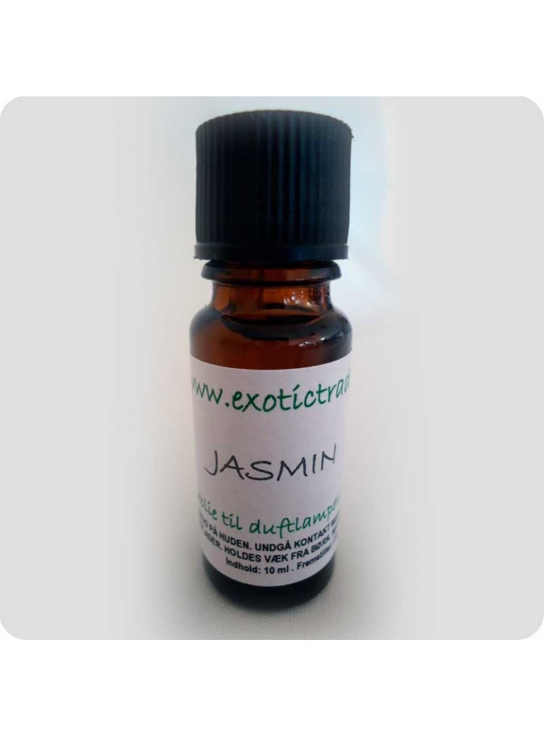 Fragrance oil - jasmine (Exotictrade)