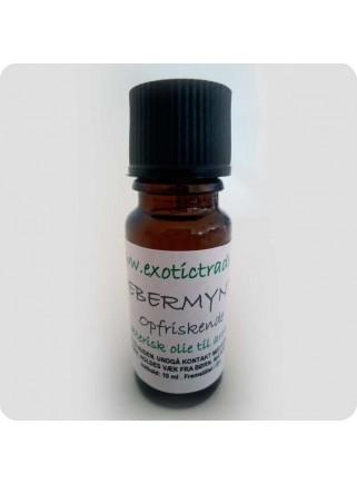 Æterisk olie pebermynte (Exotictrade)