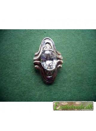 Pendant silver N