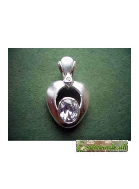 Pendant silver R