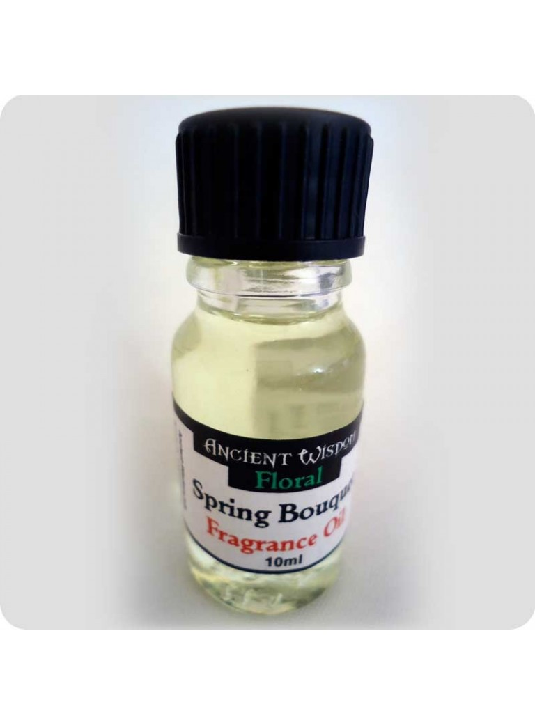 Fragrance oil - spring bouquet