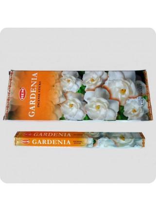 HEM hexa røgelse - Gardenia