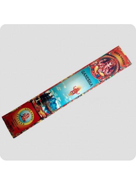 Ganesha incense