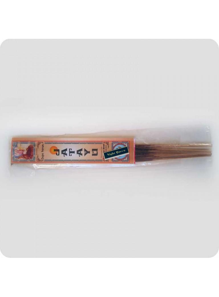 Jatayu incense night queen