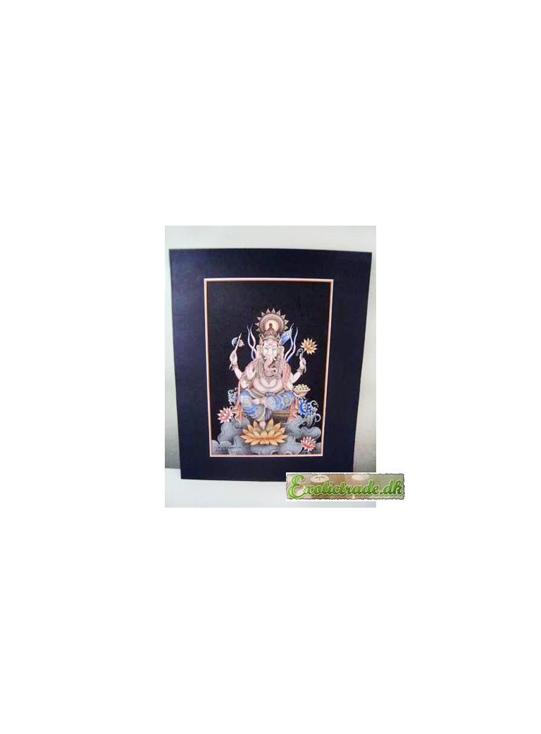 Maleri Ganesha