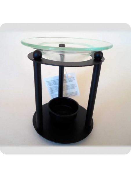 Aromalampe metal 3 ben