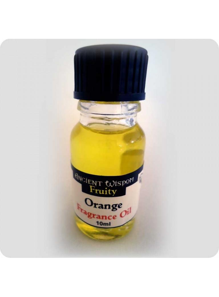 Duftolie - appelsin