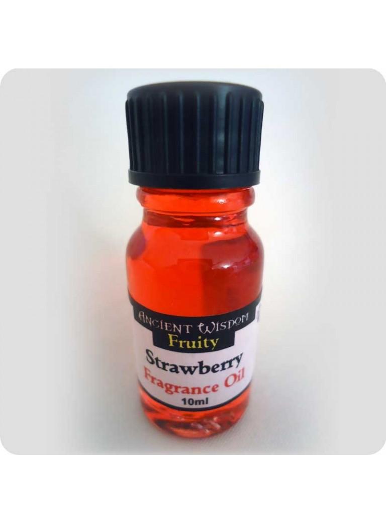 Fragrance oil - strawberry