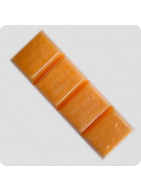 Duftvoks stang appelsin