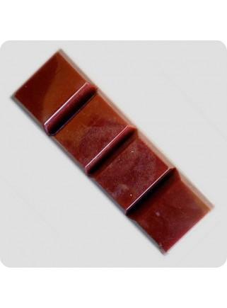 Scented wax bar wild cherry
