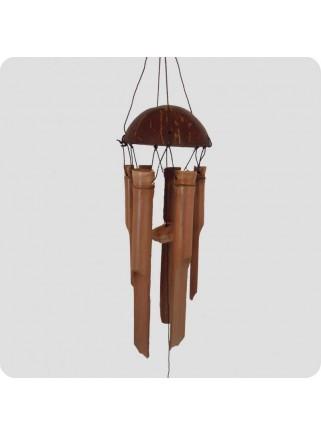 Windchime bamboo