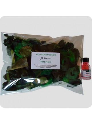 Potpourri Exotictrade jasmin + olie
