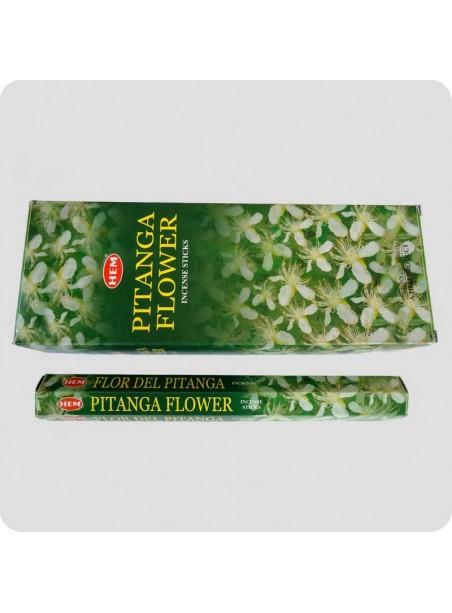 HEM hexa røgelse - Pitanga Flower