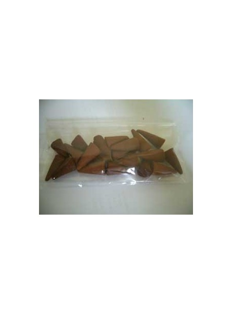 Incense cones Tropical coconut