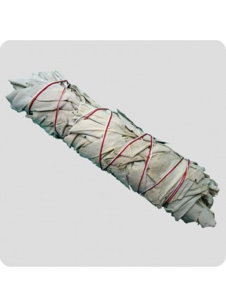 Smudge stick californian white sage large