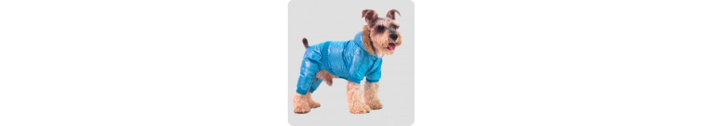 Outdoor clothing 4 legs