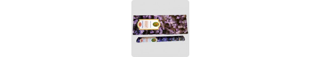 HEM Tall hexa incense